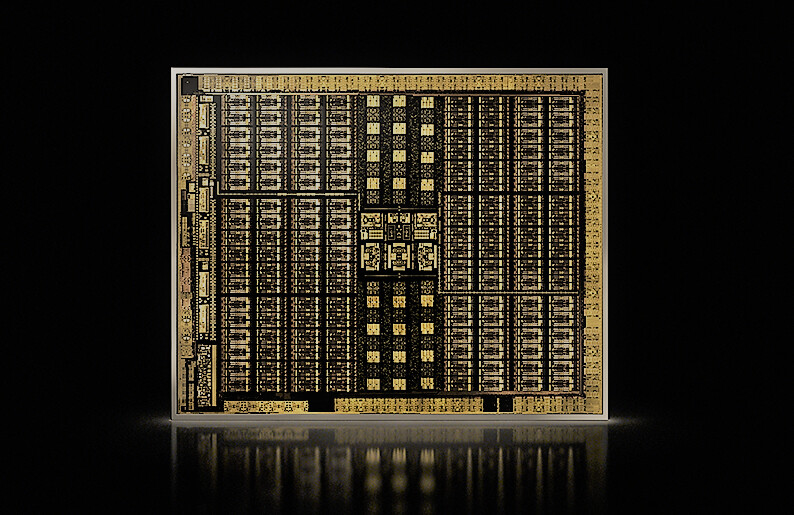 nvidia chip