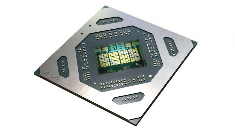 Radeon AMD