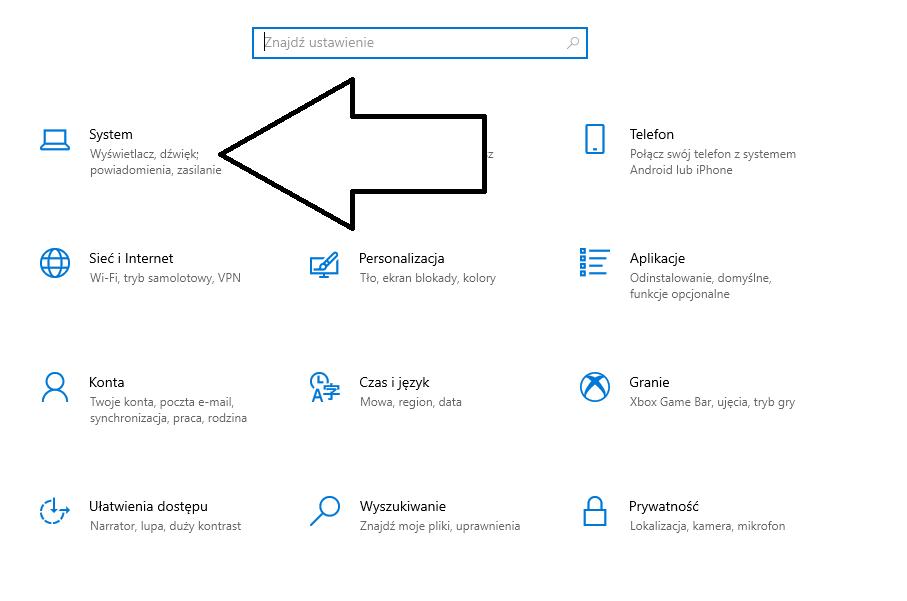 Aktywacja Windows 10